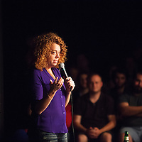 Whiplash – Leo Allen, Wyatt Cenac, Eugene Mirman, BJ Novak, Nick Vatterott, Michelle Wolf, Mike Recine, Zach Sherwin - 9/23/13 - UCB Theater, New York