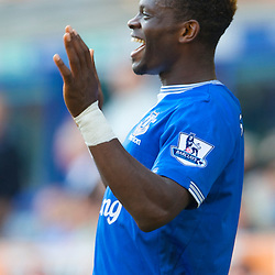 090920 Everton v Blackburn