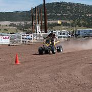 2010 AZ ATV Outlaw Jamboree - Drag Racing