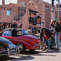 356 Registry West Coast Holiday in Santa Fe, New Mexico.  October, 2013.