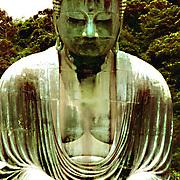 Japanese Budda