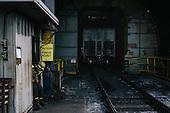 Coal Terminal for Wall Street Journal