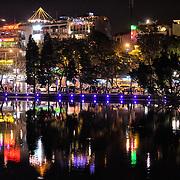 Lakes of Hanoi / Hanoi / Vietnam
