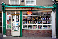 Church Street Post Office Whitby