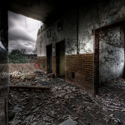 The end of Hellingly asylum