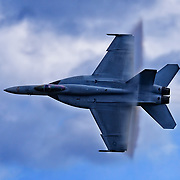 F-18 Super Hornet, Travis AFB, May 6, 2017