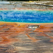 Wyoming: Yellowstone, Tetons