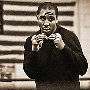 Andre Ward feature