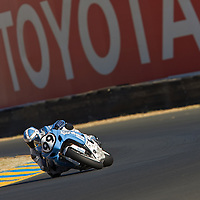 Round 4 of the 2008 AMA Superbike Championship at Infineon Raceway (Sears Point), Sonoma, CA, May 18 - May 20, 2008.<br /> <br /> ::Images shown are not post processed::Contact me for the full size file and required file format (tif/jpeg/psd etc) <br /> <br /> ::For anything other than editorial usage, releases are the responsibility of the end user and documentation/proof will be required prior to file delivery.
