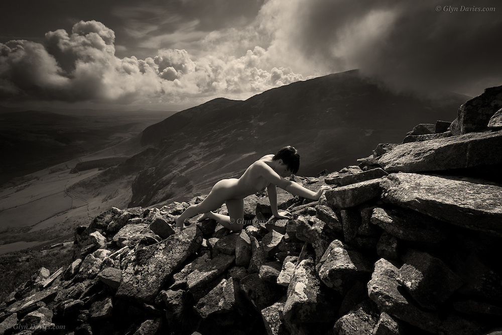 Nominated for 11th International B&W Spider Awards