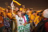 Unitarians Protest Conditions in Maricopa County Jails