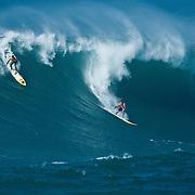 2009 Eddie Aikau Invitational Surf Tournament - SS