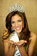 Exclusive Photo Session with Miss Panama 2010