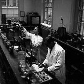 1952 - Bord na Mona experimental station, Newbridge, Co. Kildare