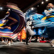 The Latino Initiative held the 2016 Latin American Celebration in the Grande Ballroom on the Utah Valley University campus on Tuesday April 19, 2016. (Jay Drowns/UVU Marketing)