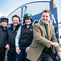 View Marketing - Perth Racecourse 25th Festival