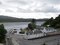 Port Askaig, Islay, Scotland........