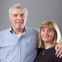 Anne & Iain Fraser