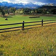 Mount Sneffels, Ridgway, Rocky Mountians, San Juan Mountains, Colorado