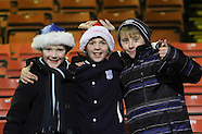 20-12-2014 Partick Thistle v Dundee