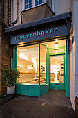 Modern Baker, Oxford by James Wyman Architects