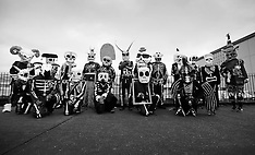 bw-17feb15-Mardi Gras Skeletons