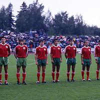 Bulgaria - team photos