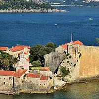Encircle Bay of Kotor