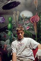 Alexis Rockman, artist