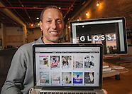 Matt Edelman, Chief Executive of Glossi.