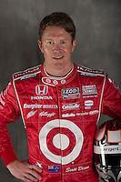 Scott Dixon, INDYCAR Spring Training, Sebring International Raceway, Sebring, FL 03/05/12-03/09/12