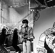 Donovan 1966 on Ready Steady Go