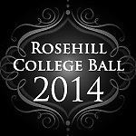 Rosehill College Ball 2014