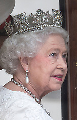 JUN 04 2014 Queen State Opening of Parliament