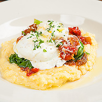 Eggs Tuscan Style<br />