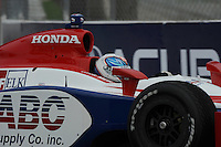 Vitor Meira, Indy Car Series