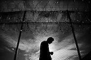 USA  - Oldest Jail in USA, Ash Street Jail