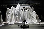Théo Mercier - Visite d'atelier (La fille du collectionneur) - répétitions