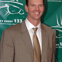 Chris Redmond, Atlanta Falcons
