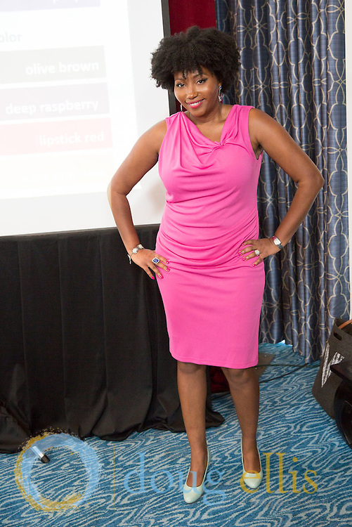 Live Your Life in S.T.Y.L.E professional event photos at La Costa Resort & Spa, Carlsbad CA.