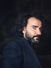 Pablo Trapero (Paris, Dec. 15)
