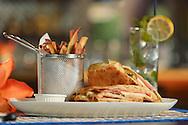 Food Photography at The Sandbar