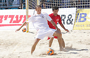 CHALLENGE CUP - NETANYA 2008