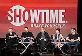1/12/2015 - 2015 Showtime Winter TCA Press Tour