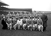 1965-Railway Cup semi-final
