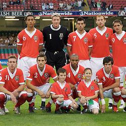 070908 Wales v Germany