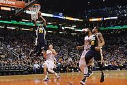 NBA: Utah Jazz at Phoenix Suns//20160206