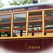 Halton County Radial Railway