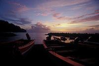 Seascape in Martinique - Photograph by Owen Franken