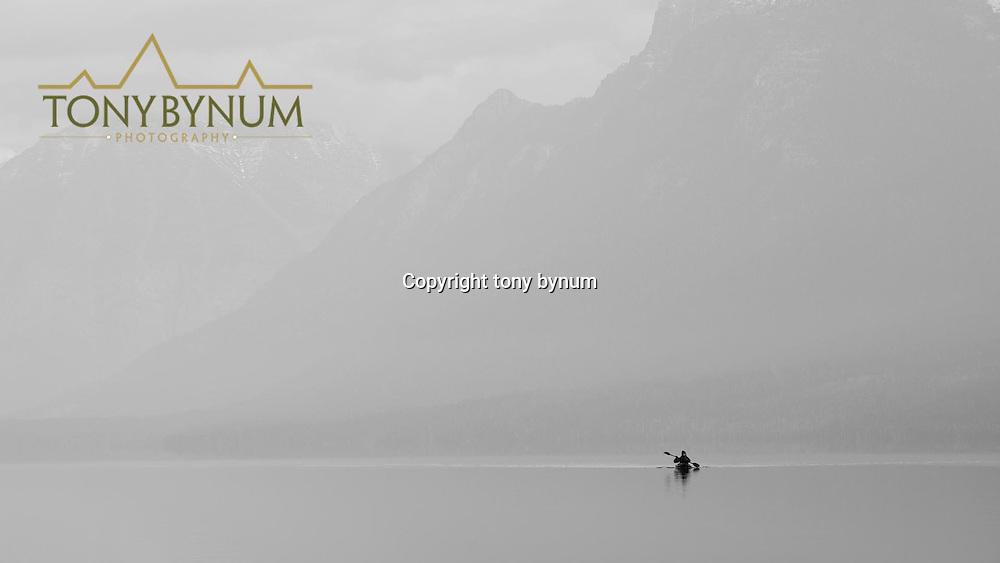 bynum montana